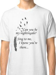 My Nightingale Classic T-Shirt