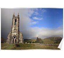 Dunlewey church Poster
