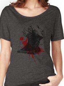 Hannibal Cut Throat Women's Relaxed Fit T-Shirt