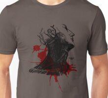 Hannibal Cut Throat Unisex T-Shirt