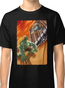EPIC BATTLE! Classic T-Shirt