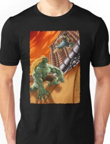 EPIC BATTLE! Unisex T-Shirt