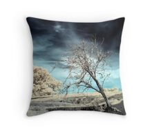My Cosmic Autumn Rebellion Throw Pillow
