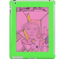lighting the way iPad Case/Skin