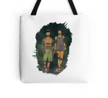 Infinite Love Tote Bag