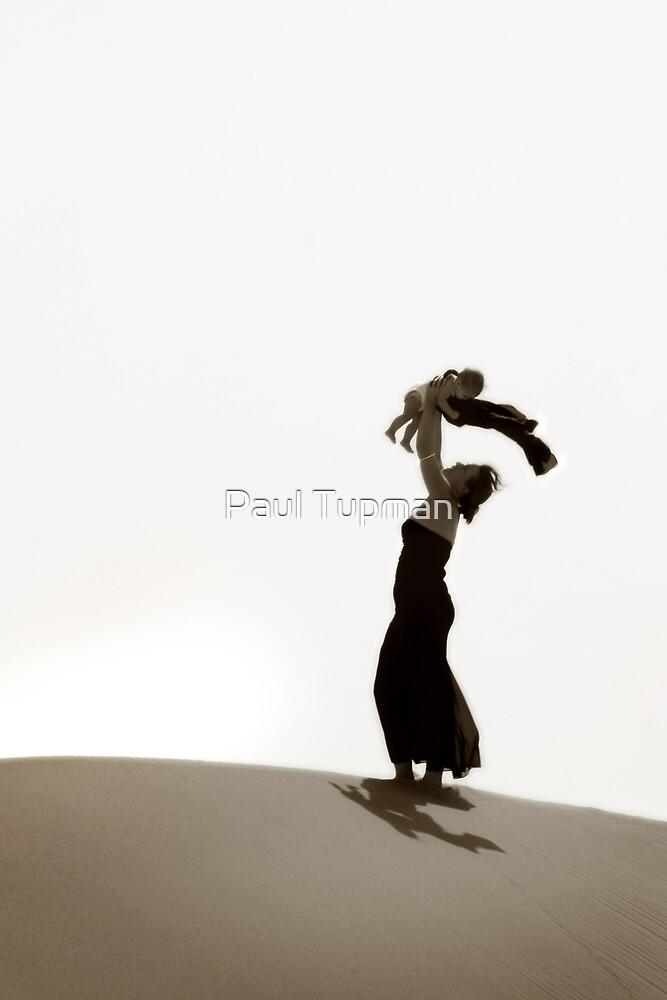 Joy by Paul Tupman