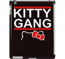 Kitty Gang iPad Case/Skin