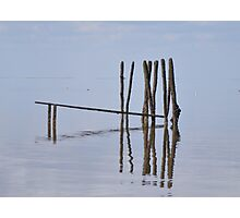 Sea of Tranquillity Photographic Print