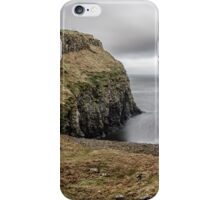Dunseverick Castle iPhone Case/Skin