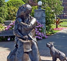 Emily Carr & Friends by phil decocco