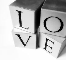 Love Blocks. by heyitsnicole