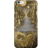 the canyon iPhone Case/Skin
