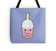 Bubble Tea Tote Bag