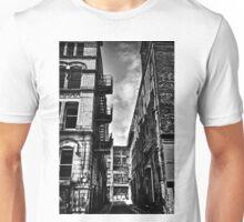Northern Quarter MANchester Unisex T-Shirt