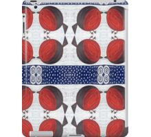 ABSTRACT RECTANGLE 25 iPad Case/Skin