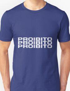 Dean Blunt - The Narcissist II Centered Version Unisex T-Shirt