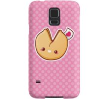 Fortune Cookie Samsung Galaxy Case/Skin