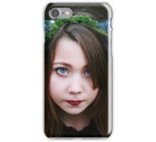Flower Child iPhone Case/Skin
