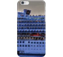 Ship Decks iPhone Case/Skin