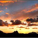 An Assynt Sunrise by Alexander Mcrobbie-Munro