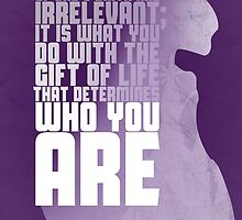 Mewtwo - The First Movie Quote by TheBlueOwl