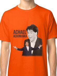 Michael McIntrye - Showtime - Achael Ackinkaka Classic T-Shirt