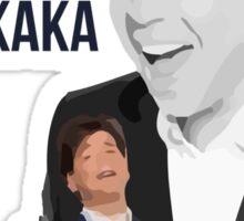 Michael McIntrye - Showtime - Achael Ackinkaka Sticker