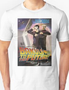 Bakula to the Future T-Shirt