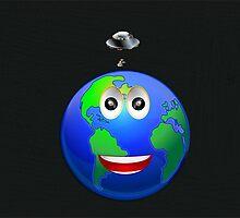 Earth by Sk8erforlife