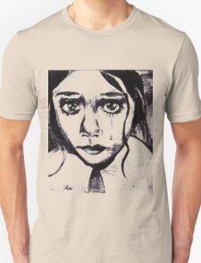 Crying child T-Shirt