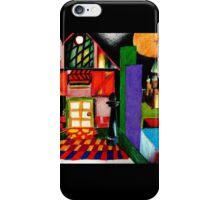 Dream land iPhone Case/Skin