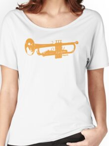 Trumpet Women's Relaxed Fit T-Shirt