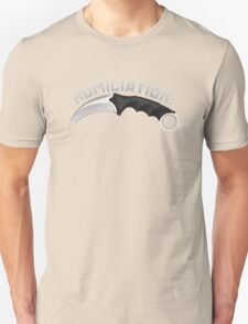 Humiliation by Karambit - Counter Strike: Global Offensive T-Shirt