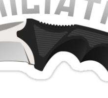 Humiliation by Karambit - Counter Strike: Global Offensive Sticker