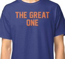 The Great One (EDM) Classic T-Shirt