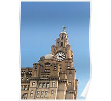 Liverpool #14 Poster