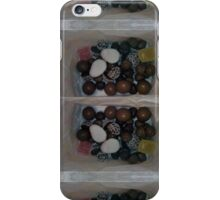 candy!tape iPhone Case/Skin