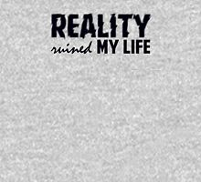 One Direction - Reality ruined my life Hoodie