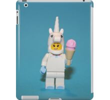Cute Little Unicorn iPad Case/Skin