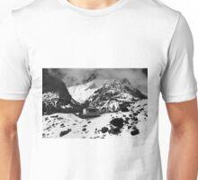 Machhapuchchhre Base Camp - The Himalayas Unisex T-Shirt