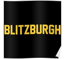 Blitzburgh Poster