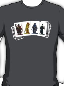 The Knights T-Shirt