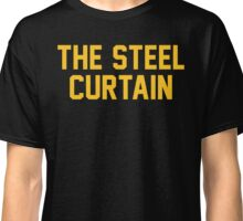 The Steel Curtain Classic T-Shirt
