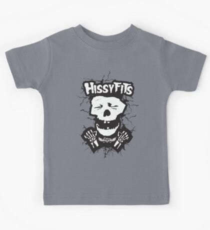 Hissy Fits Kids Tee