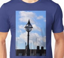 Seaton Lamp............ Unisex T-Shirt