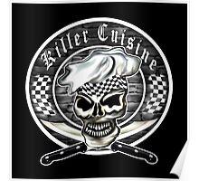 Chef Skull 8: Killer Cuisine Poster