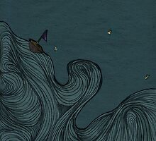 A Midnight Voyage by - Kay -