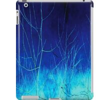 Psychmaster Frost Night 101 iPad Case/Skin
