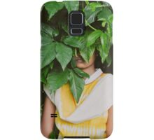 hiding place Samsung Galaxy Case/Skin