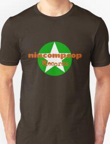 Nincompoop Records Unisex T-Shirt